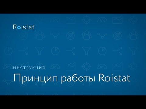Бизнес аналитика - Принцип работы Roistat